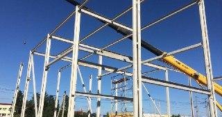 Изготовление металлоконструкций Уфа цена от 3165 руб.