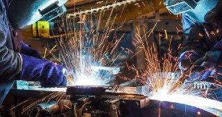 Сварочные работы Уфа цена от 950 руб.