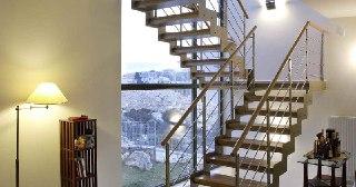 Изготовление металлических лестниц Уфа цена от 1214 руб.