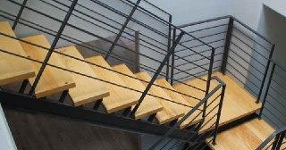Изготовление перил Уфа цена от 844 руб.