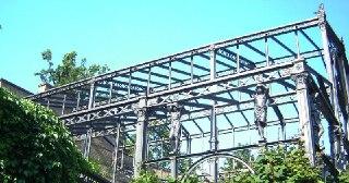 Металлические конструкции Уфа цена от 4326 руб.